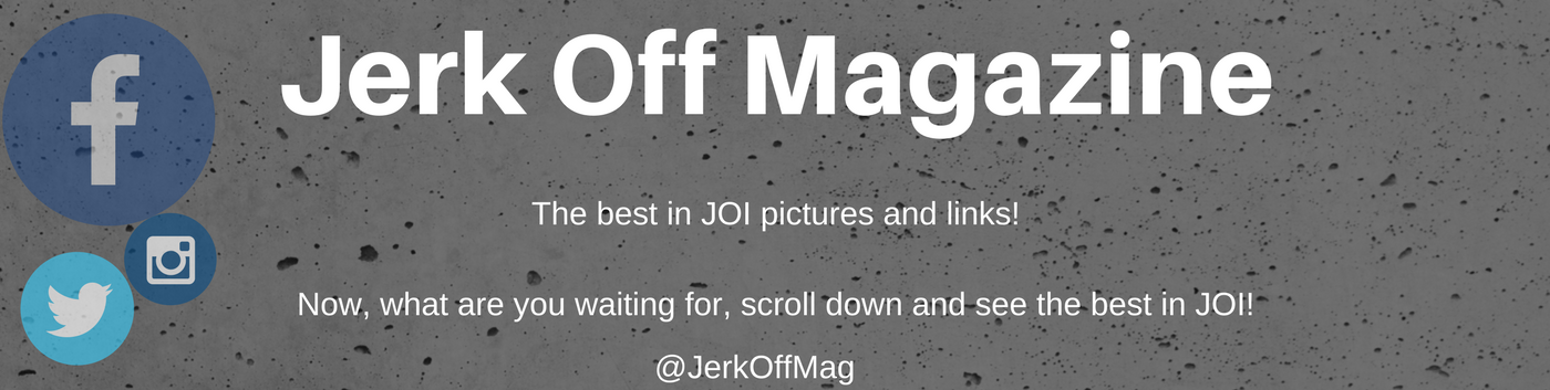 Jerk Off Magazine